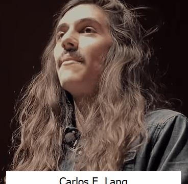 Carlos E. Lang